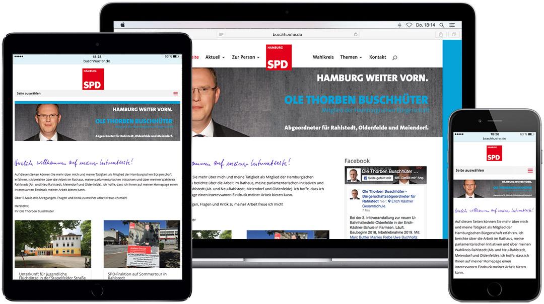 Ole Thorben Buschhüter - http://www.buschhueter.de
